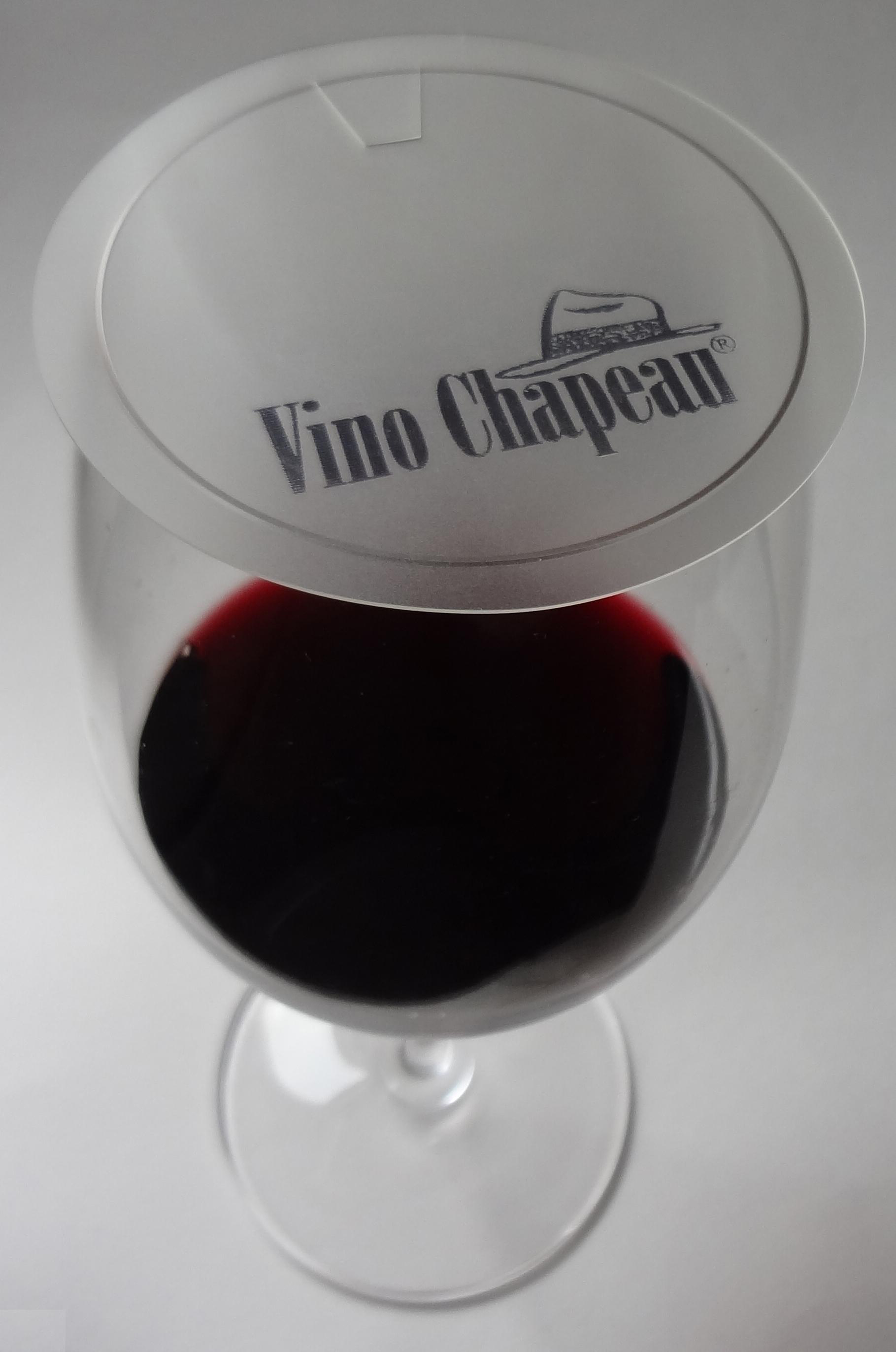 Image result for Vino Chapeau